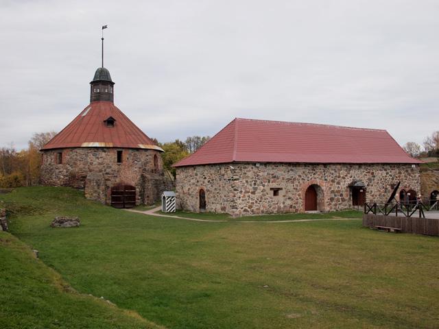 Korela Fortress