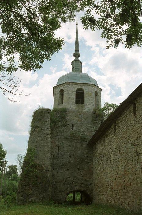Porkhov Fortress