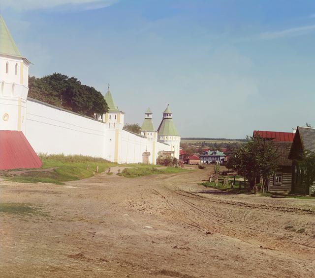 Saints Boris and Gleb Monastery