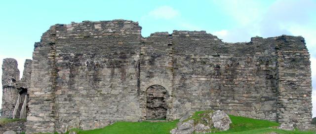 Castle Sween