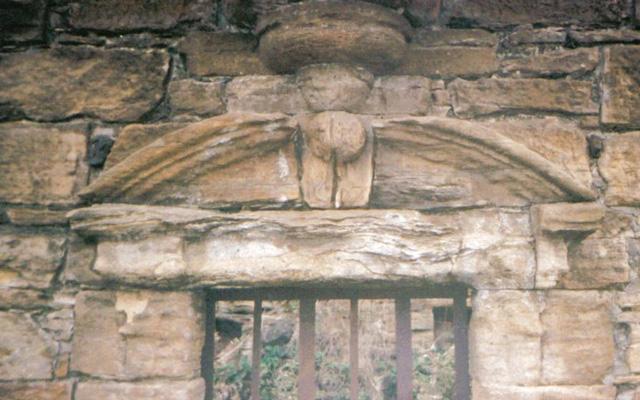 Clonbeith Castle