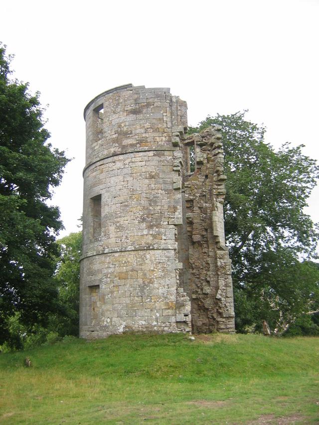 Douglas Castle