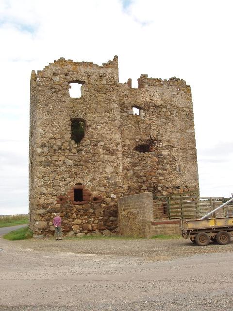 Eden Castle