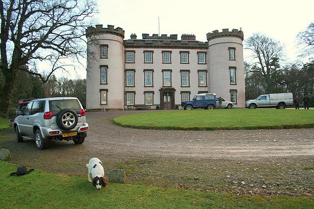 Hatton Castle