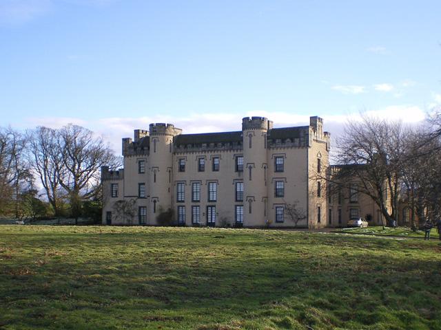 House of the Binns