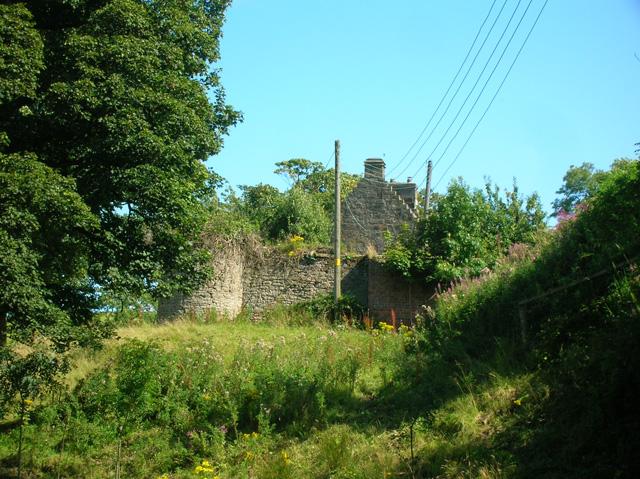 Kersland Castle