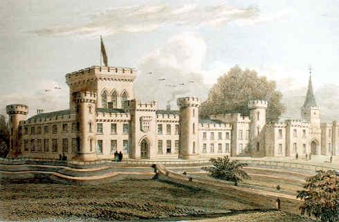 Lee Castle