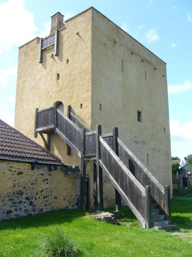 Liberton Tower