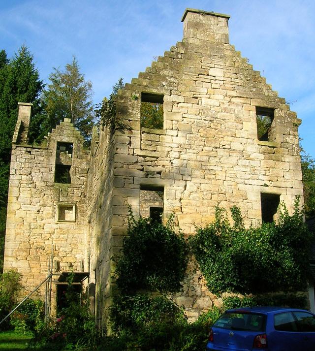 Monkcastle