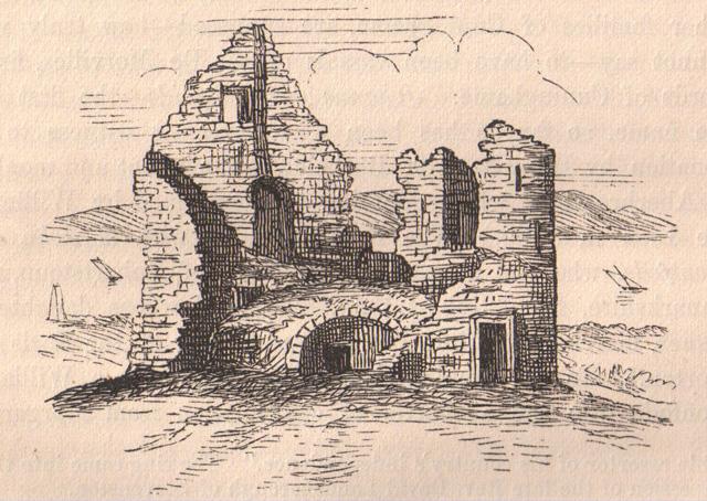 Montfode Castle