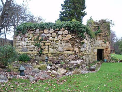 Newmore Castle