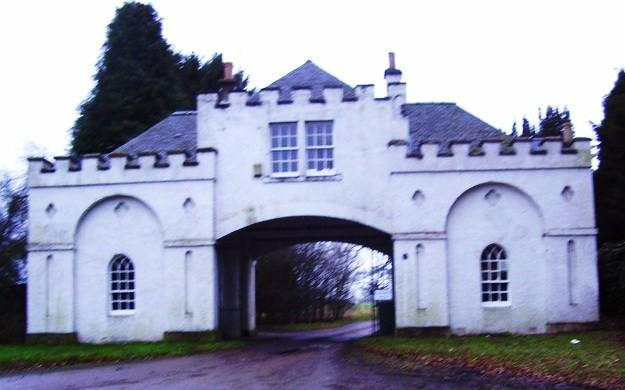 Saltoun Hall