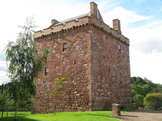 Stoneypath Tower