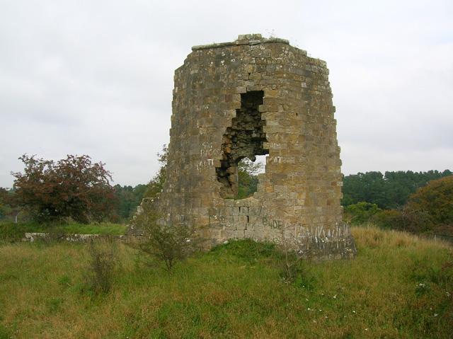 Terringzean Castle