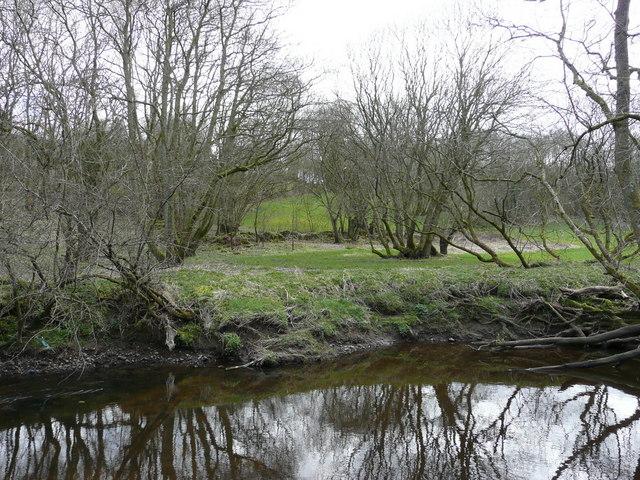 Trabboch Castle