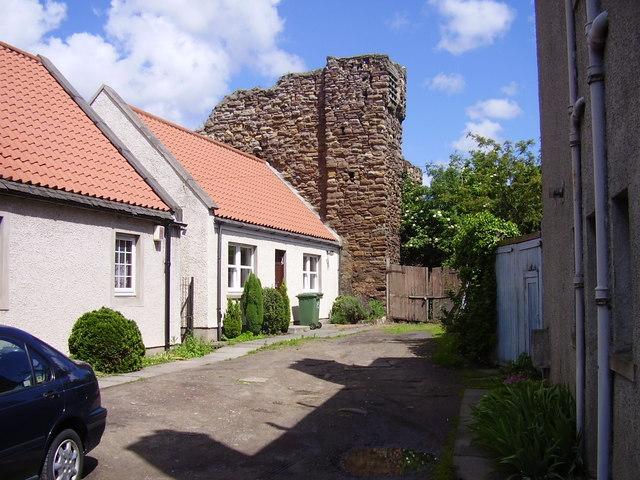 Tranent Tower