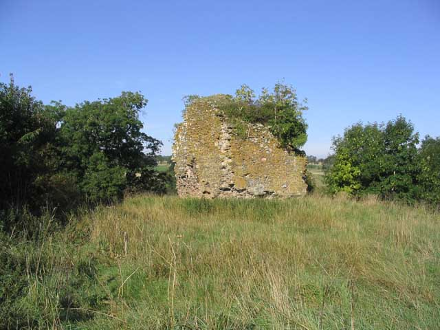 Whitslaid Tower