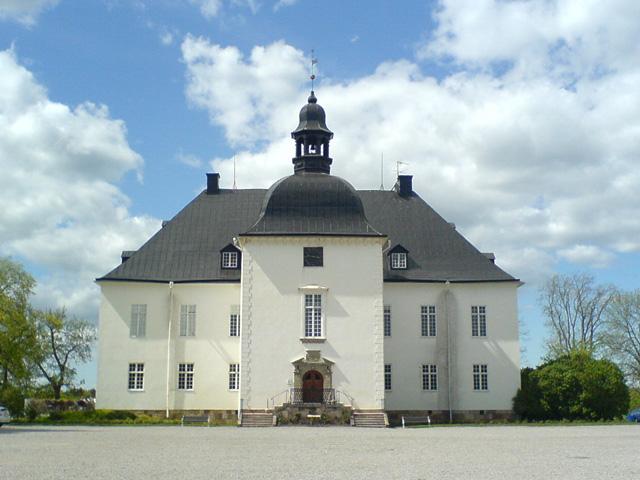 Arsta Castle