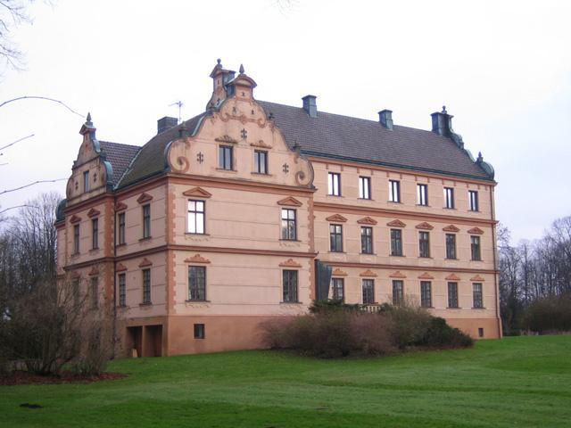 Barseback Castle