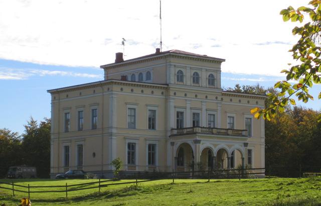 Bellinga Castle