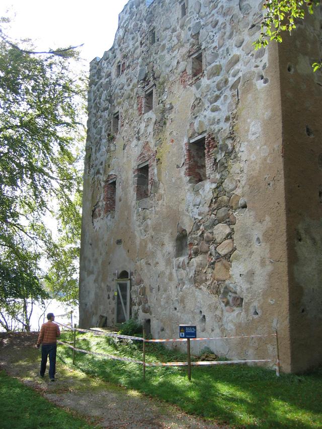 Bergkvara Castle