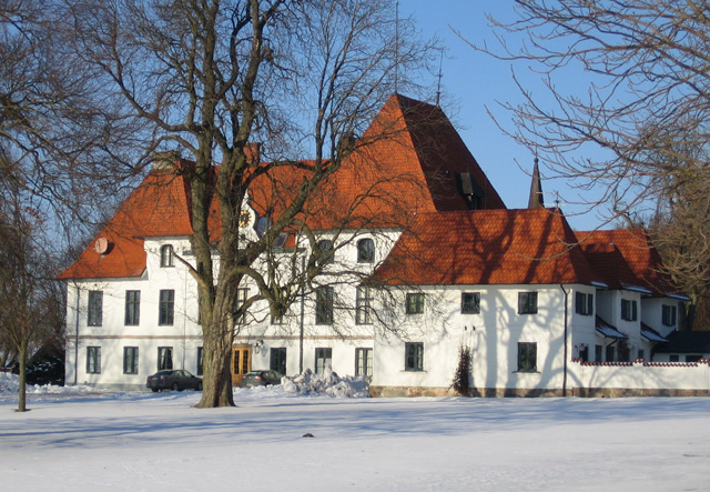 Bjornstorp Castle