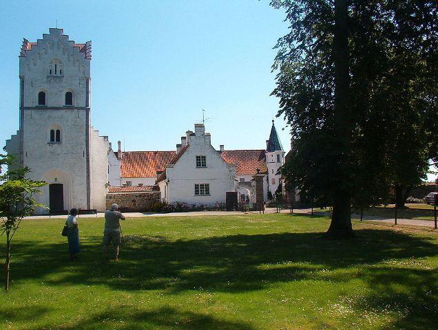 Bosjokloster
