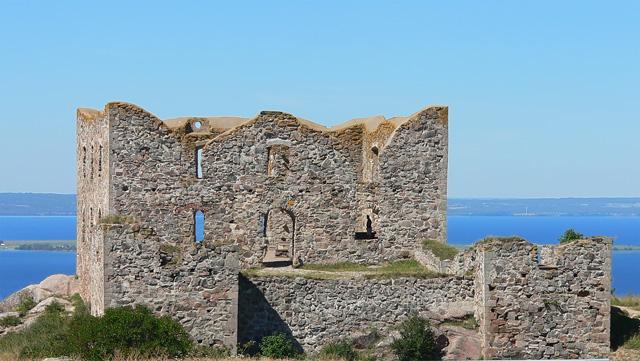 Brahehus Castle
