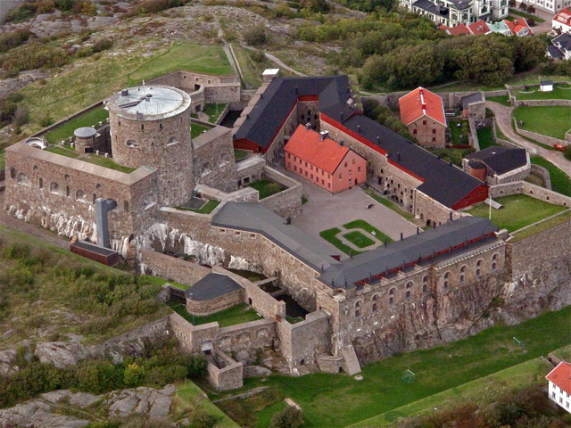 Carlsten Fortress