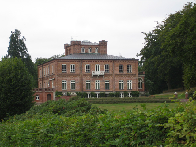 Charlottenlund Castle