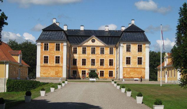 Christinehof Castle