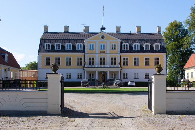 Claestorp Castle
