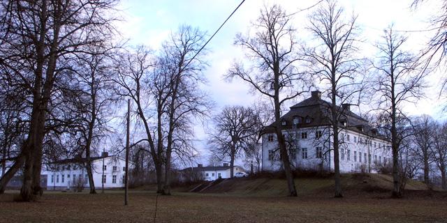 Ekebyholm Castle