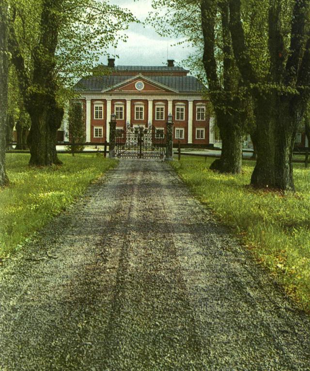 Fullero Castle