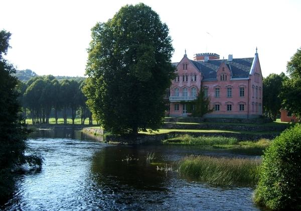 Gasevadholm Castle
