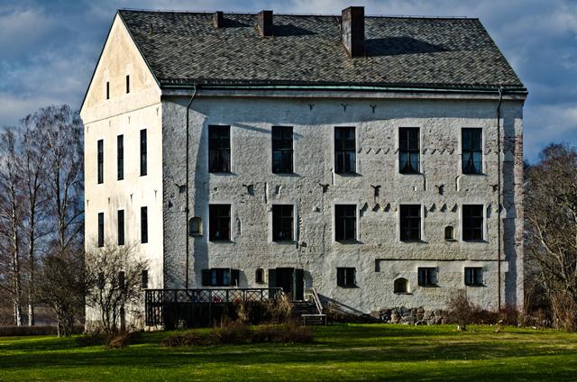 Goksholm Castle
