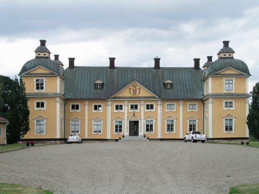 Gripenberg Castle