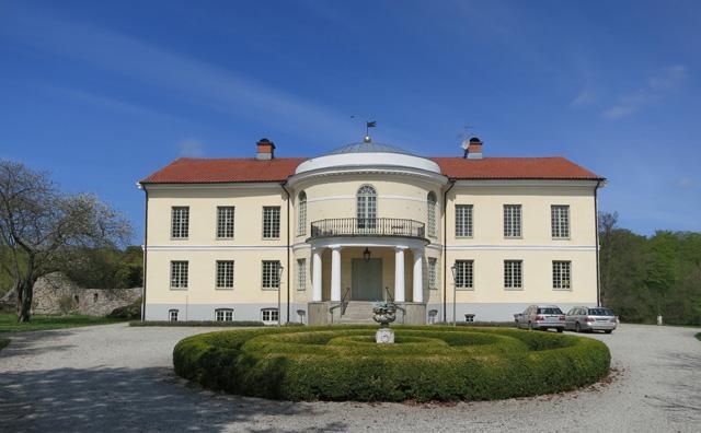 Gyllebo Castle