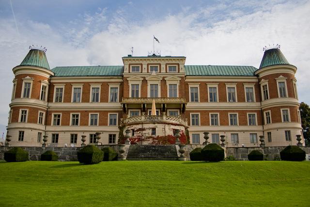 Hackeberga Castle