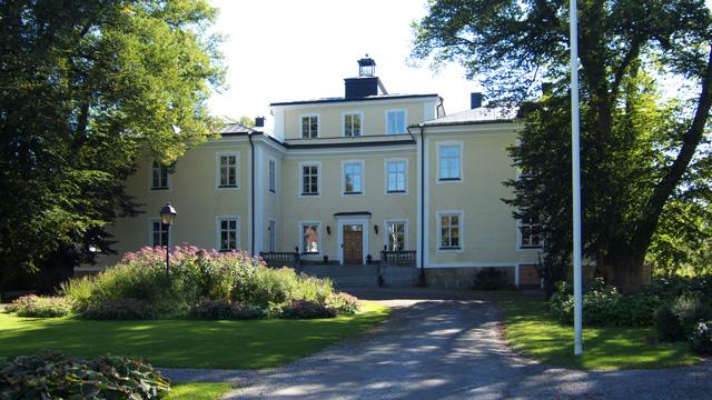 Haga Castle