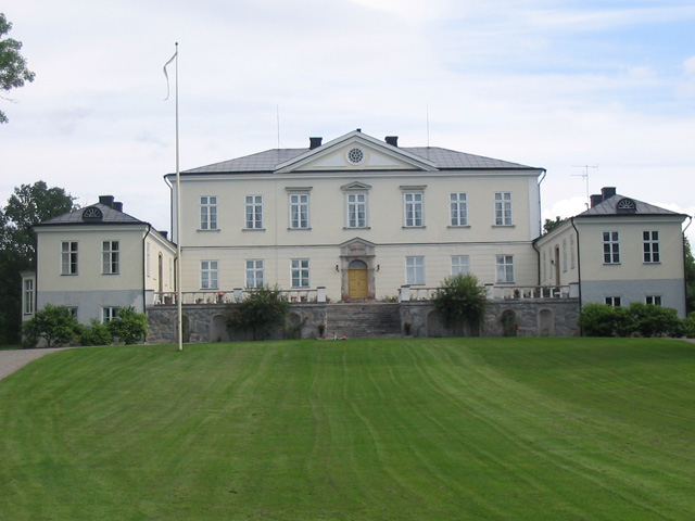 Hasselbyholm Castle