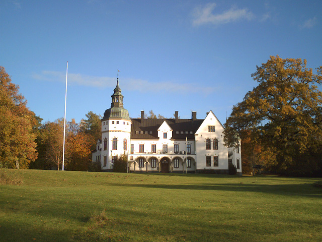 Helliden Castle