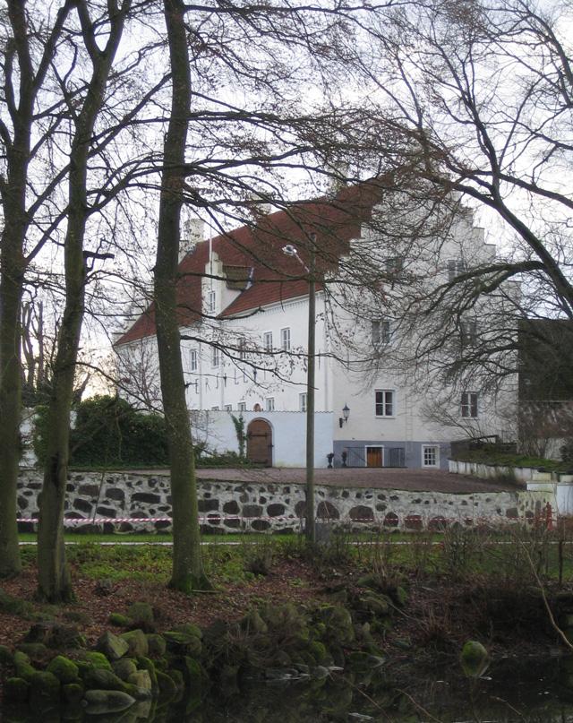 Hogestad Castle