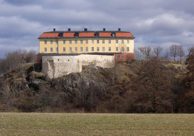 Horningsholm Castle