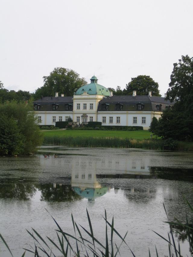 Johannishus Castle