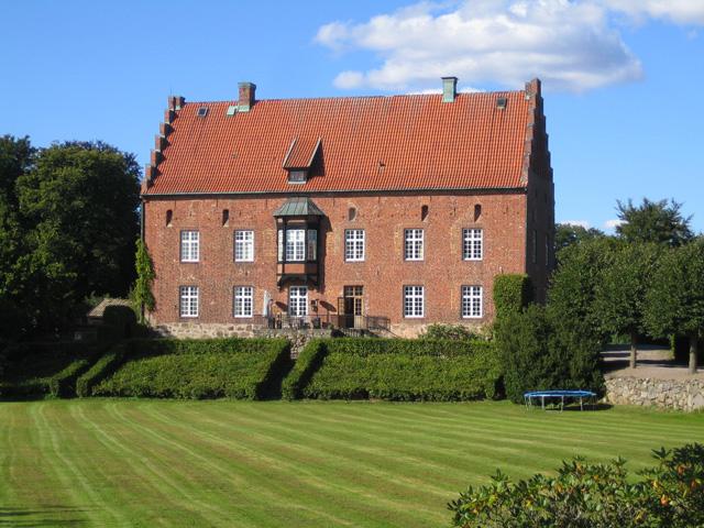 Knutstorp Castle