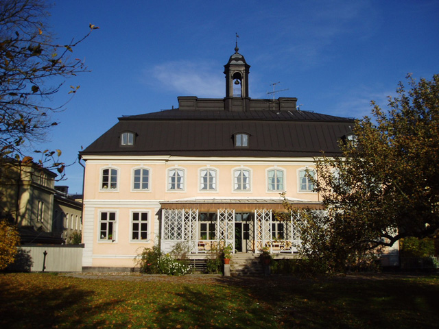 Kristineberg Palace