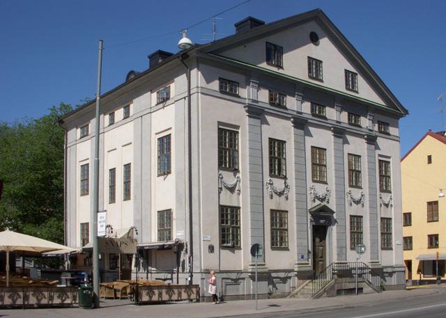 Lillienhoff Palace