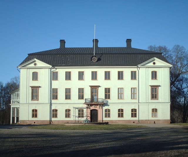 Ljung Castle