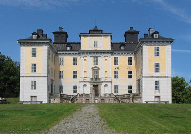Malsaker House